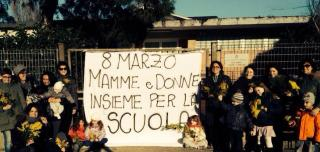 mamme 8 marzo