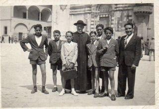 Stagno (anno 1940)