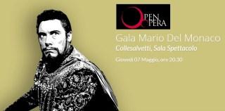 Gala Mario Del Monaco