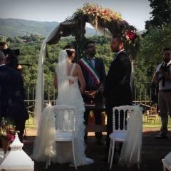 matrimonio allo Spondone