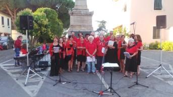 Coro d'assalto Garibaldi