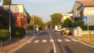 Corso Italia Stagno