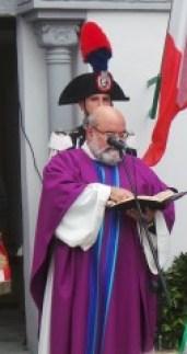 Cerimonia 4 Novembre alla Cappella dei Caduti di Guasticce 3