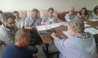 Forum Comunale Crocino