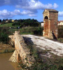 Ponte Mediceo di Collesalvetti