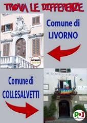 post PD Collesalvetti