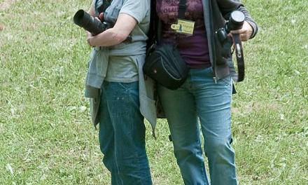 CAMBIO AL VERTICE DEL GRUPPO FOTOGRAFICO VICARELLO: GIUSY CAMBRIA NUOVA PRESIDENTE