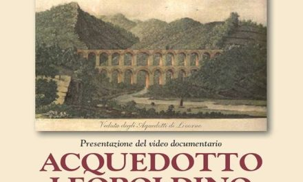 ACQUEDOTTO LEOPOLDINO: VIDEO-DOCUMENTARIO E MOSTRA FOTOGRAFICA A COLLESALVETTI