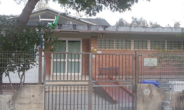 ALLERTA NEVE: IL COMUNE DI COLLESALVETTI DISPONE LA CHIUSURA DELLE SCUOLE E DEI NIDI SABATO 13 FEBBRAIO