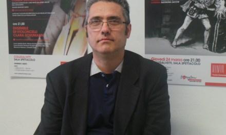 L'intervista – PRIMARIE PD, DEMI: «RENZI PER PORTARE NEL 21° SECOLO I VALORI PROGRESSISTI DELLA TRADIZIONE ITALIANA»