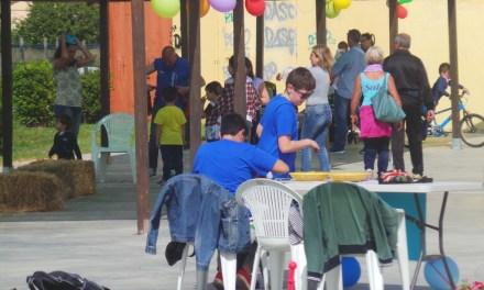 DIVERTIMENTO E AGGREGAZIONE A VICARELLO CON LA FESTA DELLA MAMMA E QUELLA DEL CANE