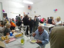 Festa per l'insediamento di Don Ramon Guidetti