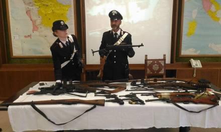 ARSENALE DI CASTELL'ANSELMO: FATTE BRILLARE OLTRE 80 BOMBE (ANCHE UNA D'AEREO) E MINE ANTICARRO
