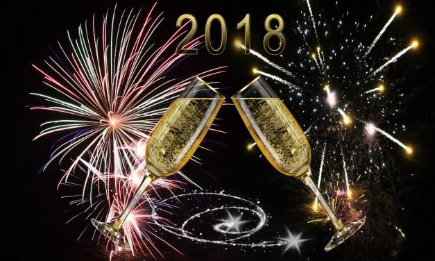 L'EDITORIALE – IL 2018 E I TANTI BUONI PROPOSITI CHE…