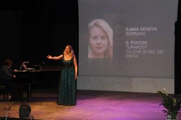 Iliana Geneva