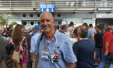 STEFANO CORTI, LA LETTERA-RICORDO A COLLENEWS DI UN CARABINIERE, GIOVANNI LAMPUGNALE