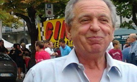STEFANO CORTI, IL RICORDO DEL FRATELLO A COLLENEWS