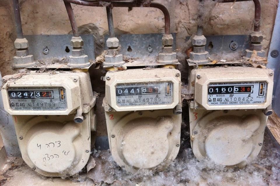 LETTURE CONTATORI DEL GAS: ASA SI AVVALE DI SPEEDY SRL