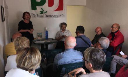 """AL CIRCOLO PD DI GUASTICCE PER """"DIRE NO AI POPULISMI"""" E PORSI FORTEMENTE ALL'OPPOSIZIONE DI LEGA E M5S"""