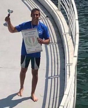 Flavio campione d'italia