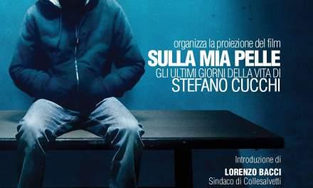 COMUNE DI COLLESALVETTI E ARCI LIVORNO ORGANIZZANO LA PROIEZIONE DEL FILM SU STEFANO CUCCHI