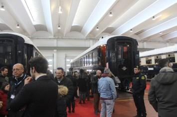 Orient Express a Guasticce 1