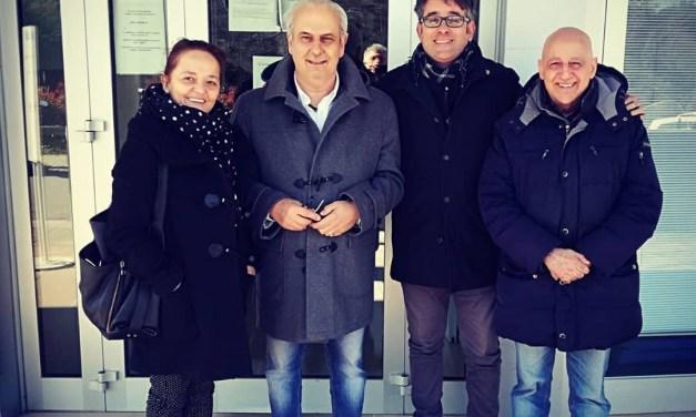 """IL COMUNE: """"PRESTO UNA NUOVA CASA DELLA SALUTE PER L'AREA COLLESALVETTI – VICARELLO"""""""