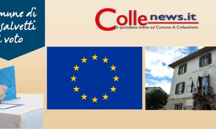 ELEZIONI EUROPEE ED AMMINISTRATIVE: TUTTE LE INFO SUL VOTO DI DOMENICA 26 MAGGIO
