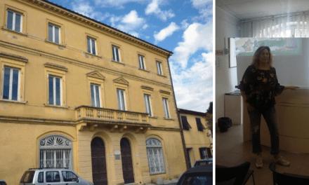 ALLA PINACOTECA DI COLLESALVETTI CONFERENZA DELLO STORICO DELL'ARTE DARIO MATTEONI