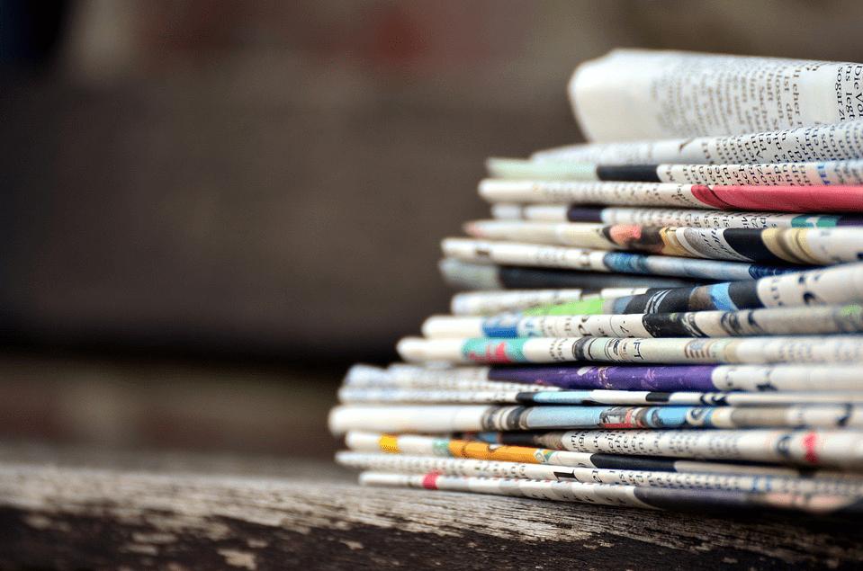 UN'ORDINANZA REGIONALE VIETA LA MESSA A DISPOSIZIONE DI GIORNALI E RIVISTE PER LA CONSULTAZIONE PUBBLICA