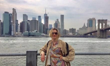 L'intervista – LISA MIGNACCA, UNA RAGAZZA DI GUASTICCE FA UN'ESPERIENZA NEGLI USA. CON UN SOGNO NEL CUORE