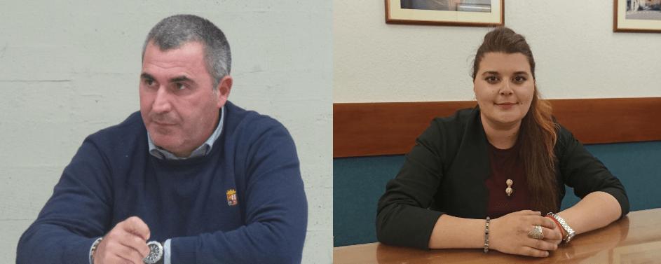 CAMBIO IN GIUNTA A COLLESALVETTI: ESCE ROBERTO MENICAGLI, ENTRA SARA PAOLI