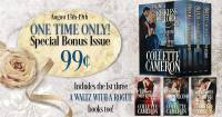 To Love a Reckless Lord Special Bonus Edition 99¢!