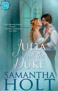 Bluestockings Book Shoppe-Featuring Samantha Holt