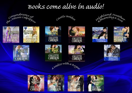 Collette Cameron historical romances, audio, Best Regency romance books, Historical romance books to read online, Regency historical romance ebooks, best regency romance novels 2017, Regency England dukes historical romance Kindle, Regency England historical romance Novels