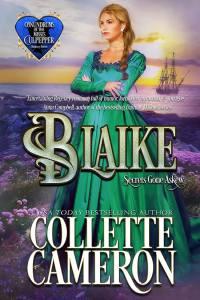 Blaike: Secrets Gone Askew Release!