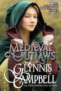 Bluestockings Book Shoppe Featuring Glynnis Campbell
