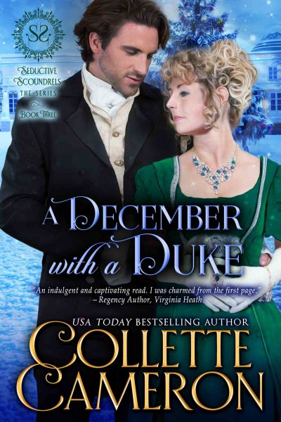 A December with a Duke is only 99¢! 1