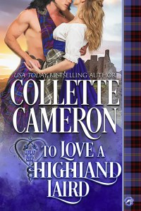 To Love a Highland Laird — FREE!