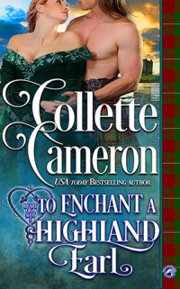 A Christmas Kiss for the Highlander 35