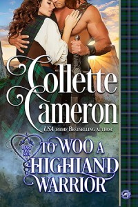To Woo a Highland Warrior is Here!