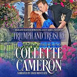 Triumph and Treasure Audiobook