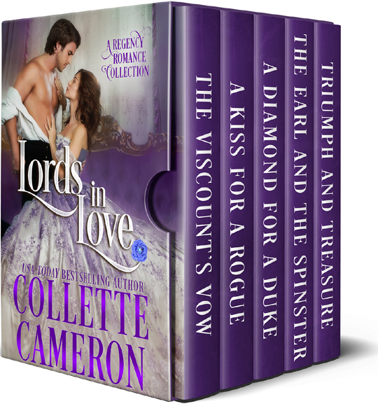 Regency Romance 1st in Series Collection, only 99¢! 1