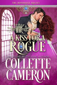 The first 3 books in The Honorable Rogues® series are only 99¢!
