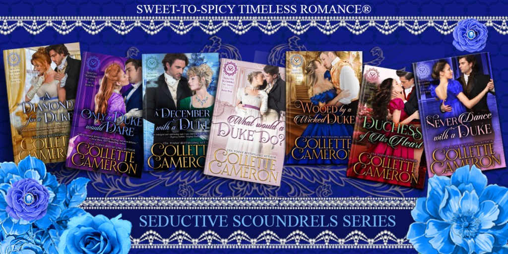 Seductive Scoundrels Series 23