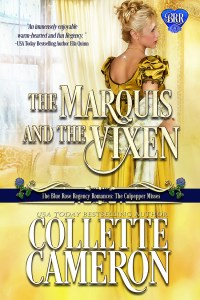 The Marquis and the Vixen is only 99¢!