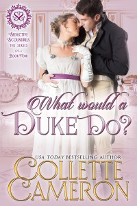 What Would a Duke Do? is FREE!