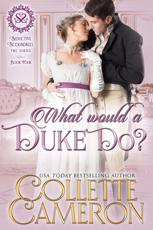 What Would a Duke Do? is FREE! 1