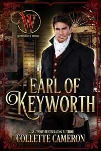 EARL OF KEYWORTH is here!