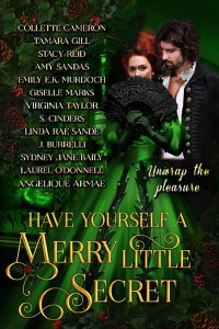 Have Yourself a Merry Little Secret is FREE!